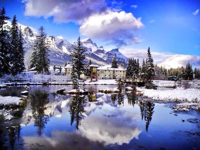 Canmore Canmore, Alberta Canada