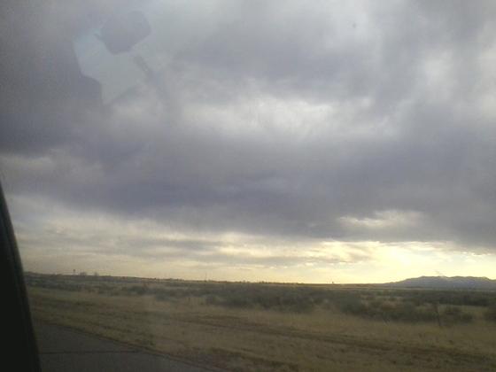 I love New MexicoT