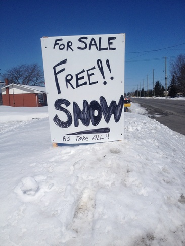 free free !! in mint condition Carlsbad Springs, Ontario Canada