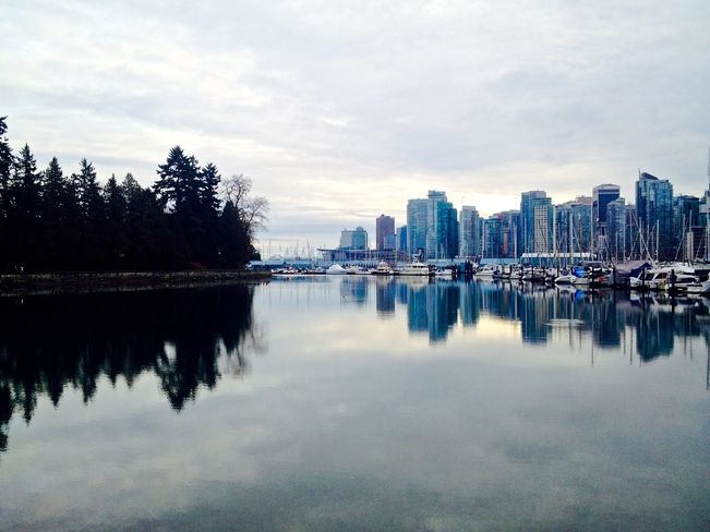 Taking on the Resolutions Vancouver, British Columbia Canada