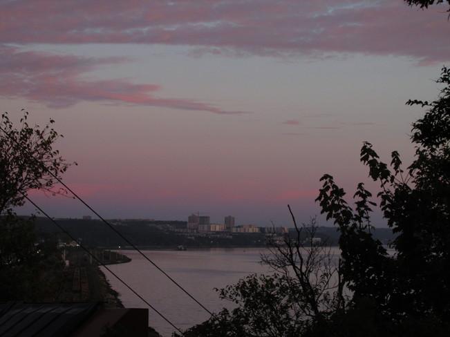 A Fall Morning? Halifax, Nova Scotia Canada