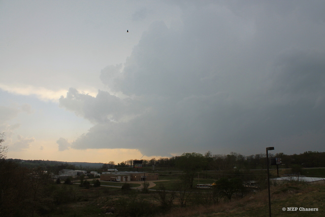 Tornado Joplin, Missouri United States