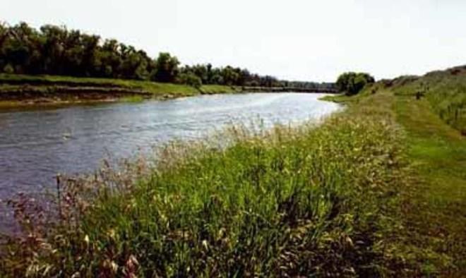 Knife River North Dakota, United States
