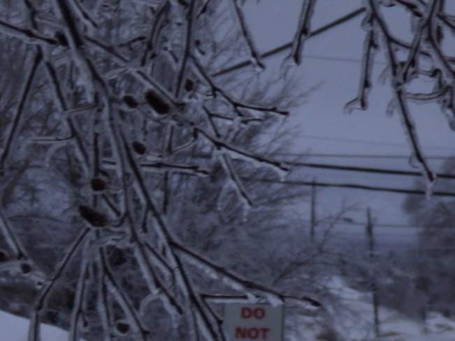 Ice Storm March '14