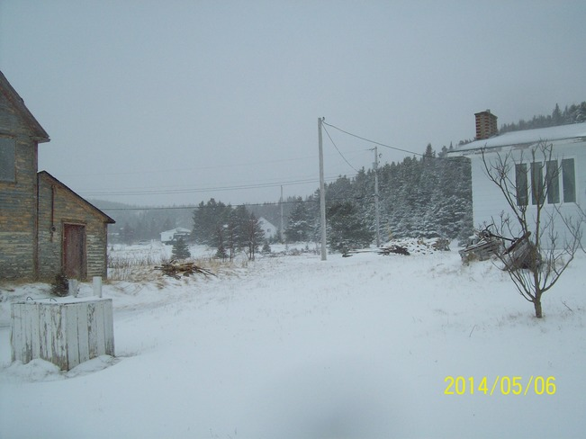 may snow in twillingate Twillingate, Newfoundland and Labrador Canada