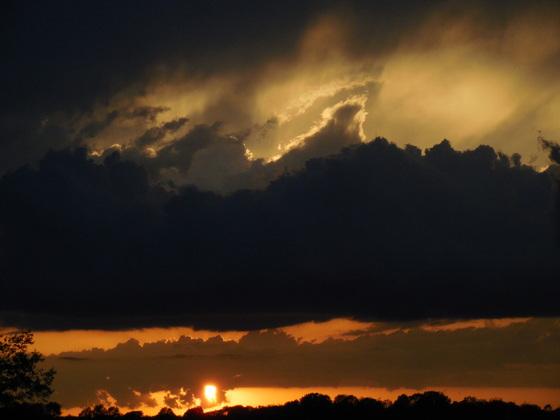 Sunset 20140508