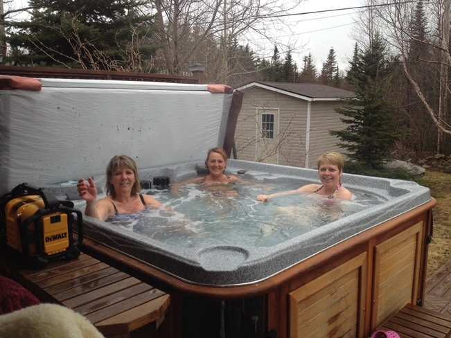 mother's day treat Clarenville, Newfoundland and Labrador Canada