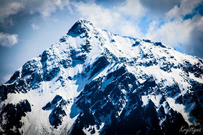mountain magic Agassiz, British Columbia Canada