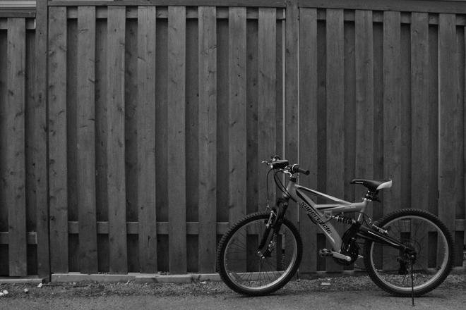 Bike Ottawa, ON