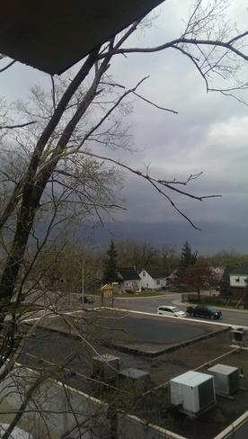 severe thunderstorm watch may 13th 2014 550 Fennell Avenue East, Hamilton, ON L8V 1S9, Canada