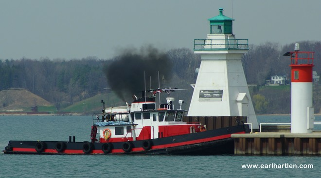 N.C. getting closer to owning P.D. lighthouse Port Dover, Ontario Canada