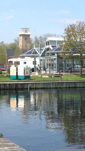 Perth Crystal Palace Perth, Ontario Canada