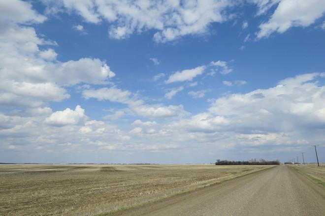 Land of Living Skies Vanscoy, SK