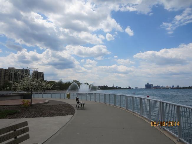 Riverside Windsor, ON