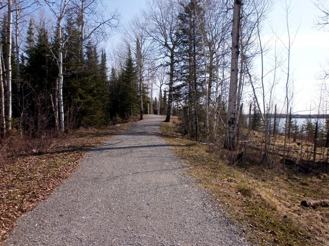 Porcupine lake nature trail Porcupine Lake, Timmins, ON P0N, Canada