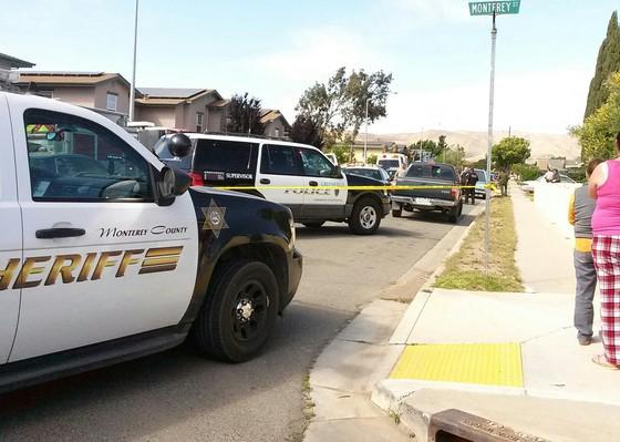 police stabbing in soledad