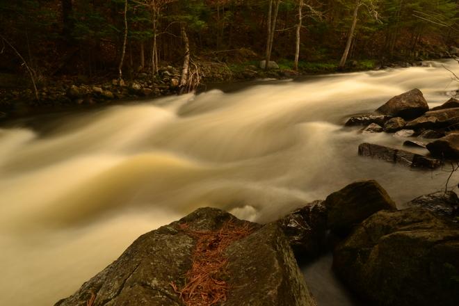 Magnetawan River Huntsville, ON