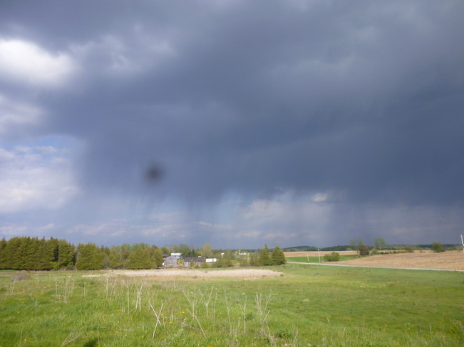 Sheets of Rain Campbellford, ON