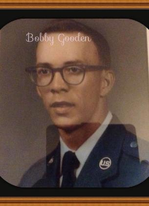 In memory of Bobby Gooden