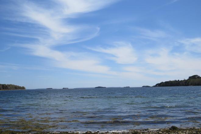 Beautiful Day Chester, Nova Scotia