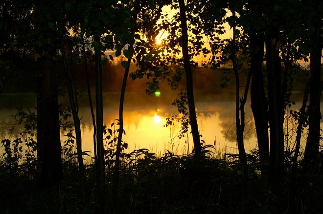 Sunrise in Collingwood Collingwood, ON