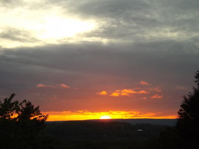 sundownn Canaan, NS