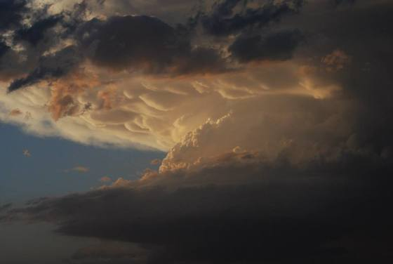 Supercell Roswell