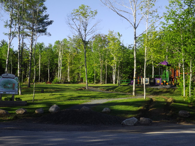 canaan heights subdivision Canaan, NS