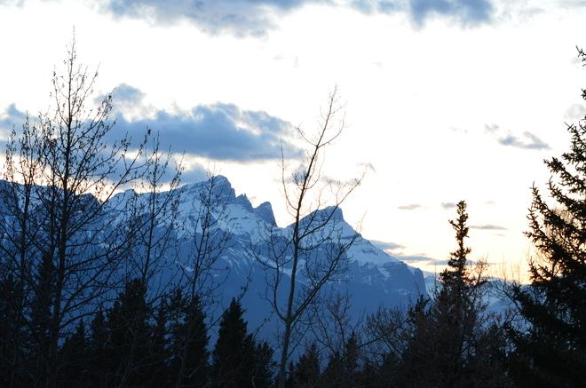 Banff Canmore, AB & Banff