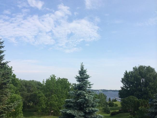 bay of quinte Bayside, Ontario Canada