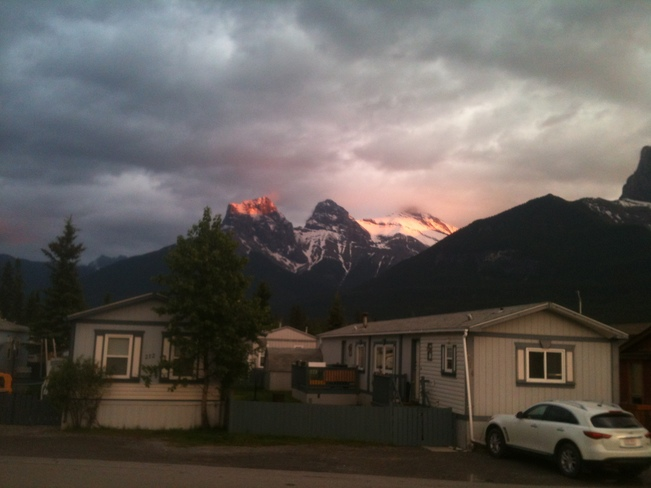 Steph Jones Canmore, AB