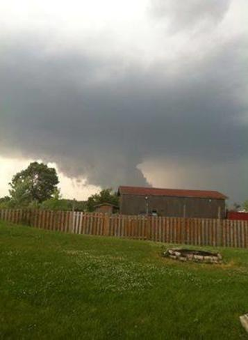 ? Funnel Cloud Smithville