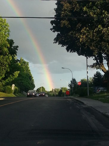 Rainbow Châteauguay, QC