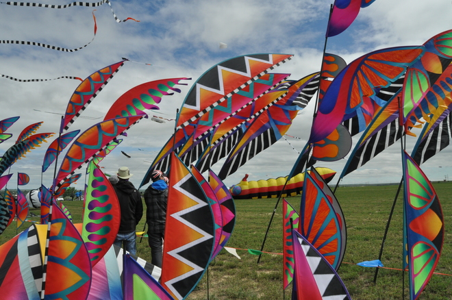 Windscape 2014 Rosthern, SK