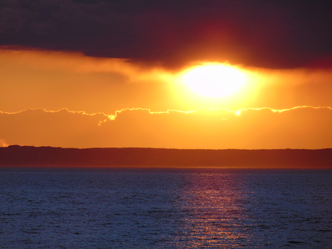 Sunsets Conception Bay South, NL