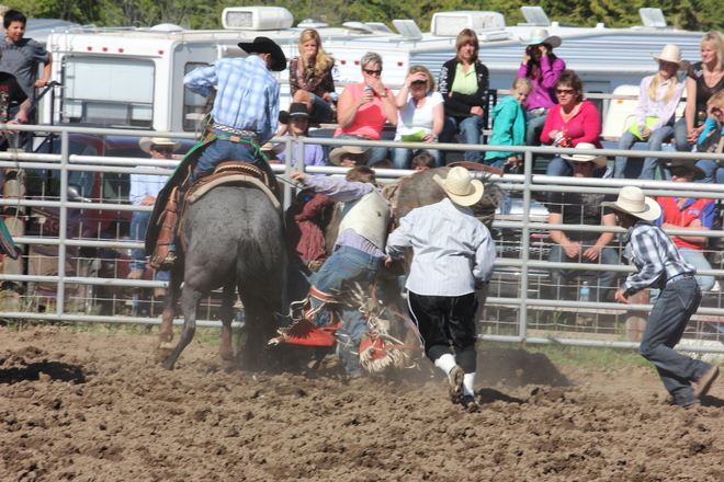 Coutts Days Slowpitch and Rodeo Coutts, Alberta