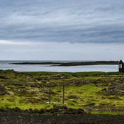 Iceland Fishing Cabin