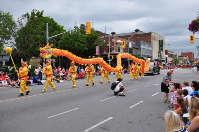 Chinese Dragon Windsor, ON