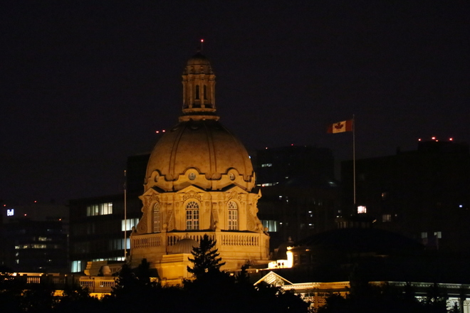 Edmonton Legislative Assembly! 10800 97 Ave NW, Edmonton, AB, Canada