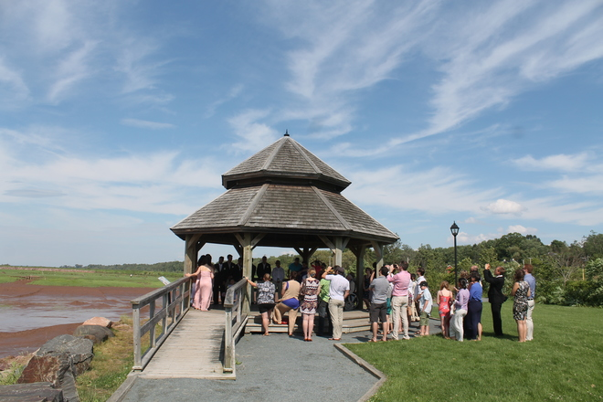 Wolfville and Weddings...A perfect match Wolfville, NS