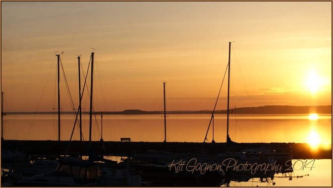 And While You Were Sleeping Haileybury, Temiskaming Shores, ON