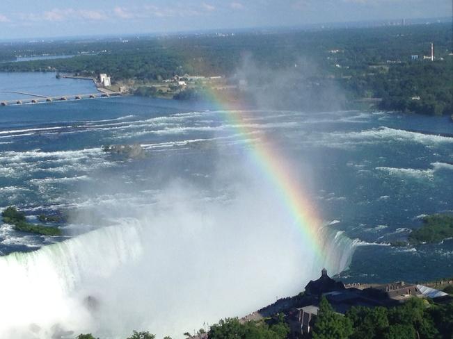 falls Niagara Falls, Ontario Canada