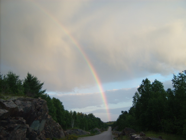 Rainbow Elliot Lake, ON