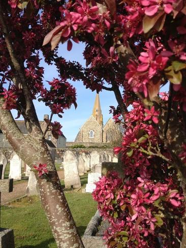 Vale Church Guernsey Saint Peter Port, Guernsey