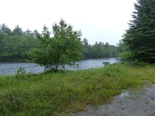 Rain 10795-10819 Upper Clyde Road, Shelburne, NS, Canada