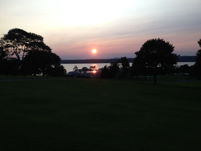 Riverside Country Club Rothesay, New Brunswick Canada