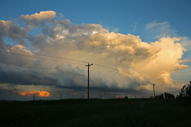 Southern AB Storms