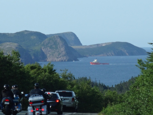 saturday afternoon St. John's, NL