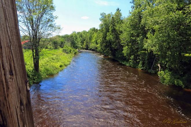 The River Near Petticodiac 519 New Brunswick 885, Petitcodiac, NB E4Z, Canada