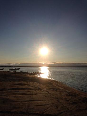 Serenity in the Big Land Happy Valley-Goose Bay, Newfoundland and Labrador Canada